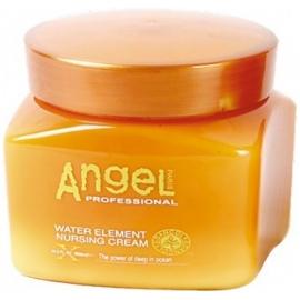 Kremas sausiems pažeistiems plaukams Angel Water Element Nourishing Cream 500 ml