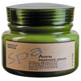 Dancoly Spa Aroma Treatment Cream Aromatinis plaukų kremas