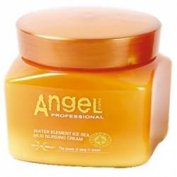 Angel Water Element Ice Sea Mud Nursing Cream kremas riebiems plaukams