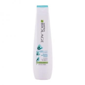 Šampūnas plaukams apimčiai MATRIX Biolage VOLUMEBLOOM Shampoo 250 ml