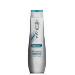 MATRIX Biolage Keratindose šampūnas chemiškai pažeistiems plaukams
