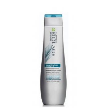 Šampūnas chemiškai pažeistiems plaukams MATRIX Biolage Keratindose 250 ml