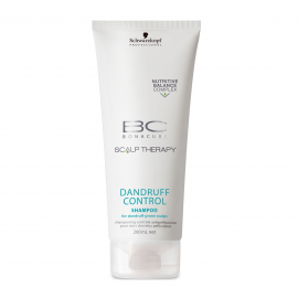 Schwarzkopf Bonacure Scalp Therapy Dandruff Control šampūnas nuo pleiskanų