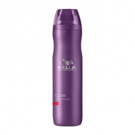 Šampūnas nuo pleiskanų Wella Clean Anti Dandruf 250ml