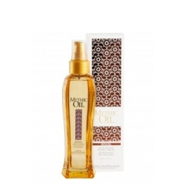 Aliejus dažytiems plaukams L'Oreal Professionnel Mythic Oil Colour Glow Oil 100 ml