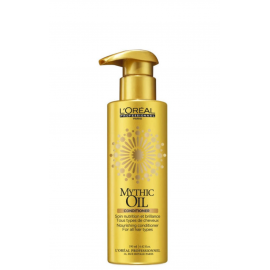Kondicionierius plaukams L'Oreal Professionnel Mythic Oil Nourishing Conditioner 190 ml
