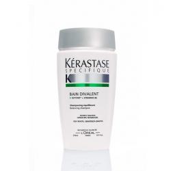 Kerastase Specifique Divalent šampūnas sausiems plaukų galams ir riebioms plaukų šaknims