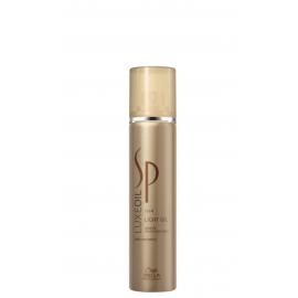 Wella SP Luxe Light Oil Keratin Protection Lengvas purškiamas aliejus plaukams