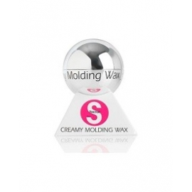 Plaukų vaškas TIGI S-Factor Creamy Molding Wax 50g