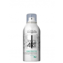 L'Oreal Professionnel Tecni ART Constructor Thermo-Active Spray termoapsauginis purškiklis plaukams (3)