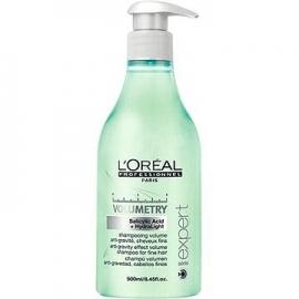 Šampūnas plaukų apimčiai L'Oreal Professionnel Expert Serie Volumetry Shampoo 500ml
