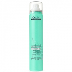 L'Oreal Professionnel Expert Serie Volumetry Powder Fresh SOS Refreshing Spray sausas purškiklis-pudra plaukams