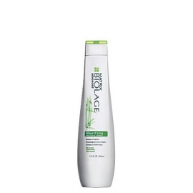 MATRIX Biolage Advanced Fiberstrong Shampoo šampūnas silpniems plaukams