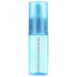 SEBASTIAN Liquid Gloss plaukų priežiūros priemonė suteikianti žvilgesį