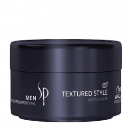 Pasta plaukų stilizavimui Wella SP Men Textured Style 75 ml