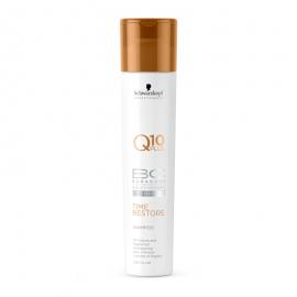 Šampūnas plaukams atkuriamasis Schwarzkopf Bonacure Time Restore Q10 250 ml