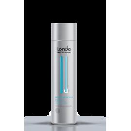 LONDA Professional Sensitive Scalp Shampoo šampūnas jautriai galvos odai