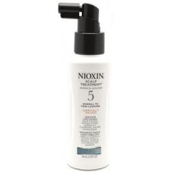 Nioxin Scalp SYS5 galvos odos gaiviklis