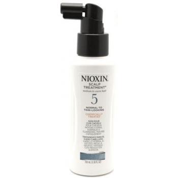 Galvos odos gaiviklis Nioxin Scalp SYS5 100ml