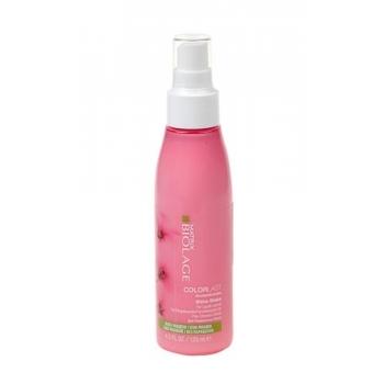 Purškiklis dažytiems plaukams MATRIX Biolage ColorLast Shine Shake 125ml