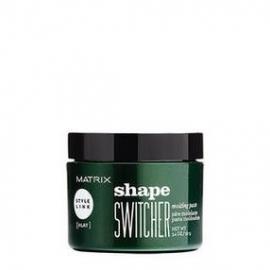 Matrix Style Link Shape Switcher Molding Paste stiprios fiksacijos plaukų formavimo pasta