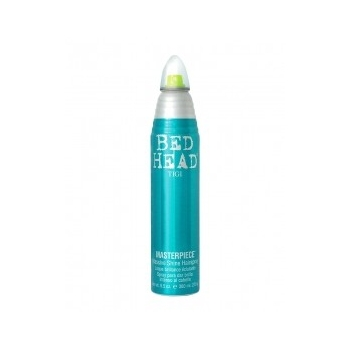 Plaukų lakas TIGI Bed Head Masterpiece Massive Shine Hairspray 340ml