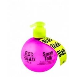 TIGI Bed Head Small Talk 3in1 Thickifier Energizer Stylizer plaukų kremas apimčiai didinti