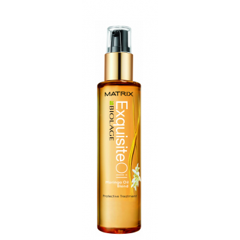 Aliejus atnaujinantis plaukus su Moringų aliejumi MATRIX Biolage Exquisite Oil Moringa Oil 92ml