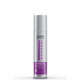Purškiamasis drėkinantis plaukų kondicionierius LONDA Professional Deep Moisture Conditioning Spray 250ml