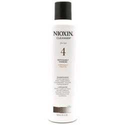 Nioxin Cleanser SYS4 plaukų ir galvos odos šampūnas