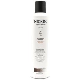 Plaukų ir galvos odos šampūnas Nioxin Cleanser SYS4 300ml