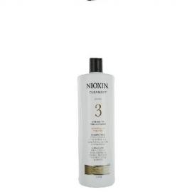 Plaukų ir galvos odos šampūnas Nioxin Cleanser SYS3 300ml