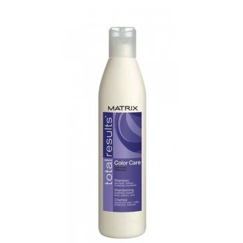 Šampūnas dažytiems plaukams MATRIX Total Results Color Care Shampoo 300ml
