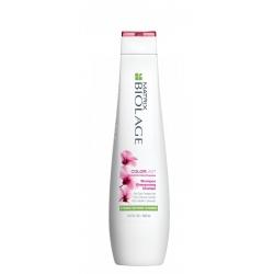 MATRIX BIOLAGE Colorlast Shampoo šampūnas dažytiems plaukams