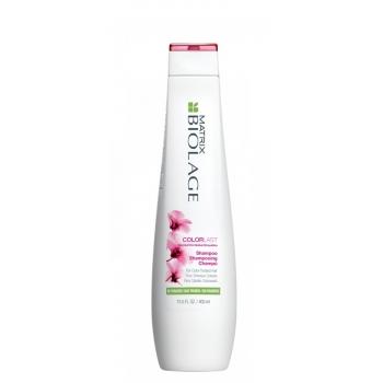 Šampūnas dažytiems plaukams MATRIX BIOLAGE Colorlast Shampoo 250ml