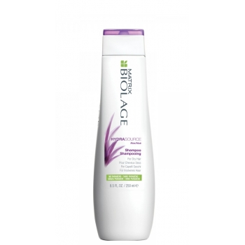 Šampūnas plaukams drėkinantis MATRIX Biolage HYDRASOURCE Shampoo 250 ml