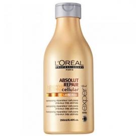 Šampūnas pažeistiems plaukams L'oreal Professionnel Expert Serie Absolut Repair Cellular 250ml