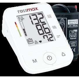 Rossmax X3 žastinis kraujospūdžio matuoklis