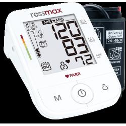 Rossmax X5 žastinis kraujospūdžio matuoklis