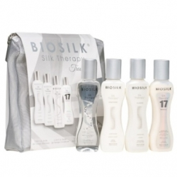 Biosilk Silk Therapy kelioninis rinkinys