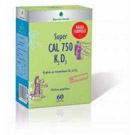 GAMTOS NAMAI Super CAL 750 K2 D3