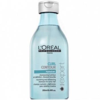 L'Oreal Professionnel Curl Contour šampūnas garbanotiems plaukams