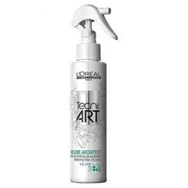 L'oreal Tecni Art Volume Architect losjonas