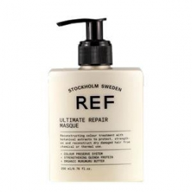 REF Ultimate Repair Treatment Masque kaukė