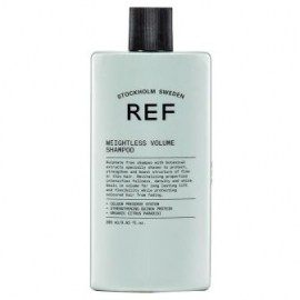REF Weightless Volume Shampoo šampūnas