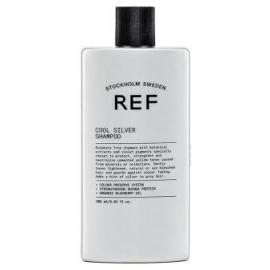 REF Cool Silver Shampoo pilkinantis šampūnas