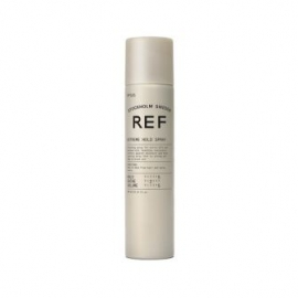 REF Extreme Hold Hairspray ypatingai stiprus plaukų lakas