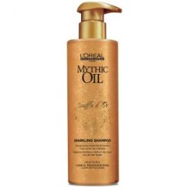 L'Oreal Professionnel Mythic Oil Souffle d'Or Sparkling Shampoo kasdienis šampūnas plaukams