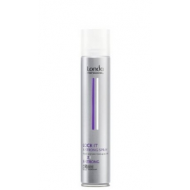 LONDA Professional Lock Finishing Spray Extra Strong lakas plaukams