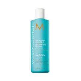 Moroccanoil Smoothing plaukus tiesinantis šampūnas su keratinu
